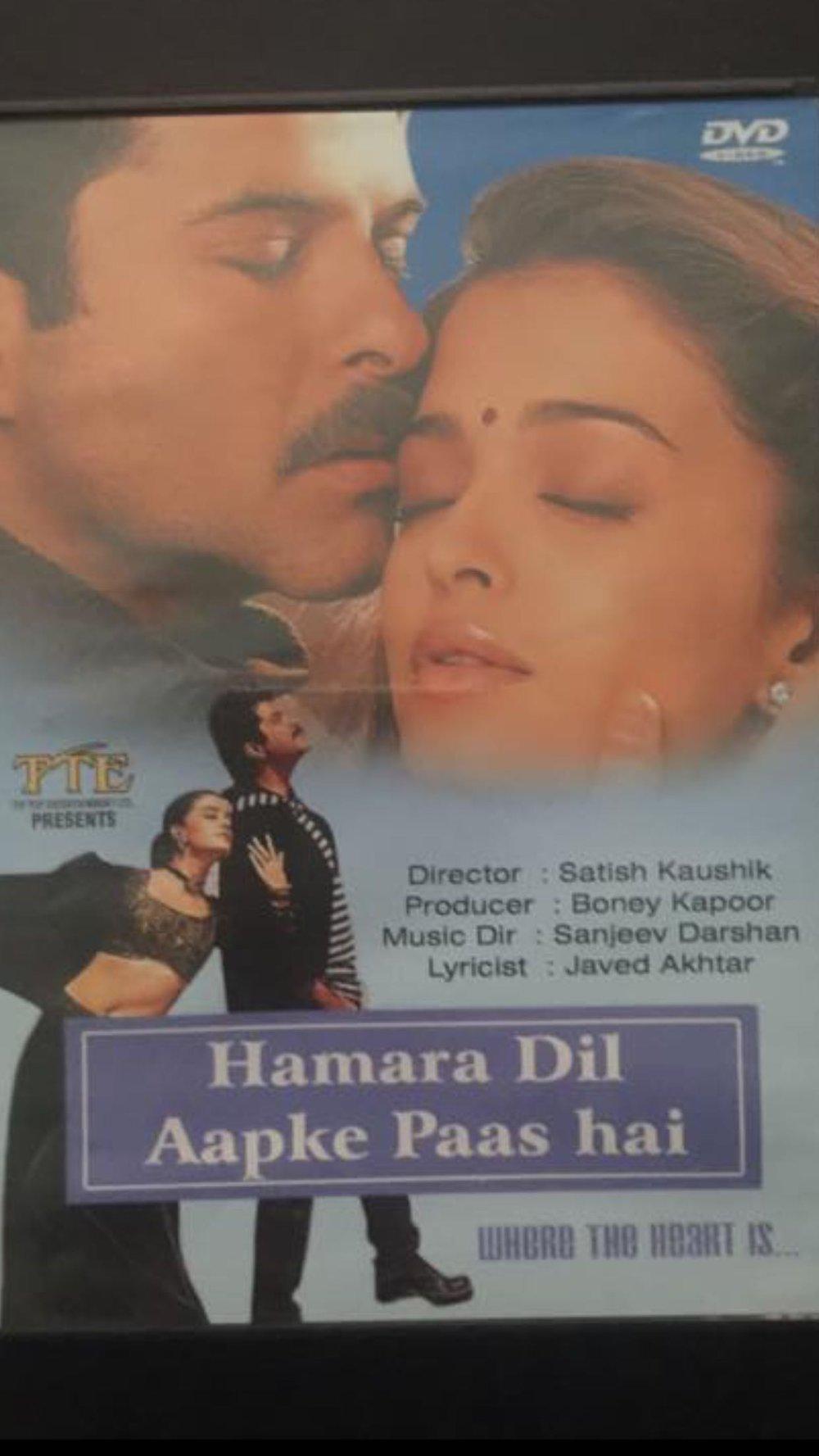 Indisch Filme
