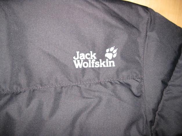 Jack Wolfskin Daunen Mantel Jacke Parka Yakima L XL XXL 40