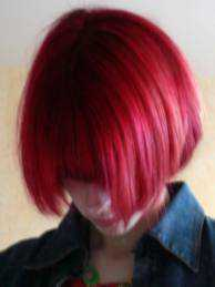 L´Oréal - NEU Majicontrast Rouge Magenta - Rot Magenta 50 ml ... 84455829cee