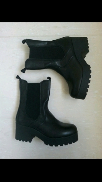 Gabor WIDE FIT Stiefelette dunkelrot TP7621