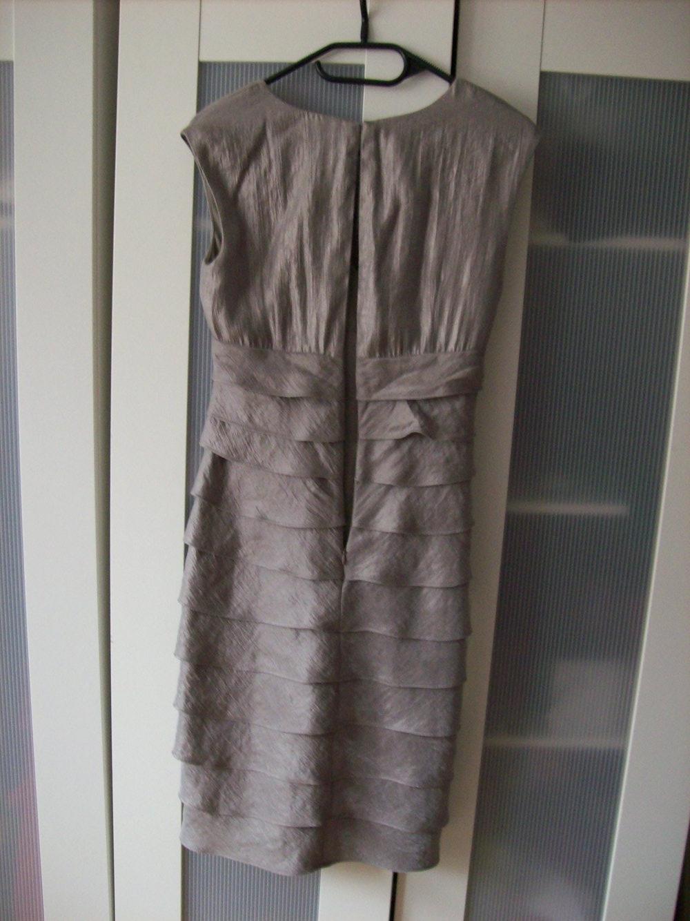 6e6cdc8298b5ec mariposa - beiges Kleid :: Kleiderkorb.ch