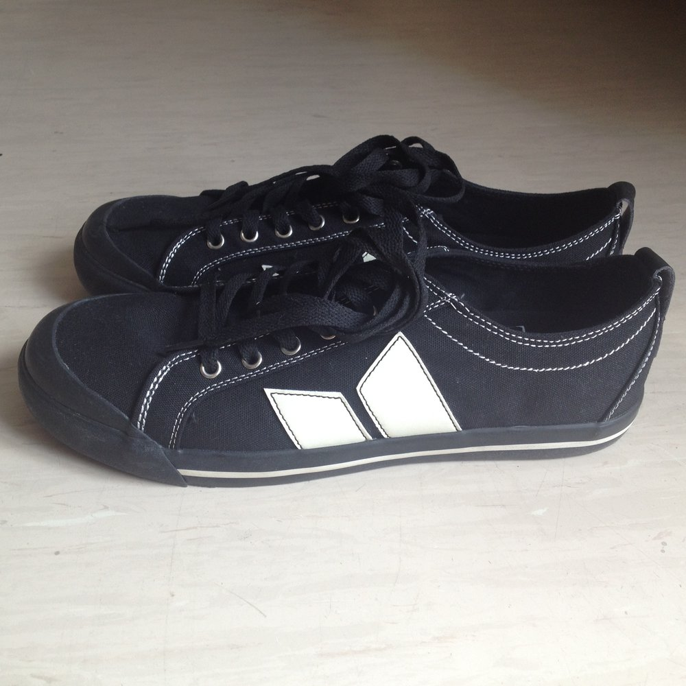 purchase cheap 583fe ae752 Macbeth Sneaker 42 - Blink 182 - Vegan - Neu - Vegane Schuhe