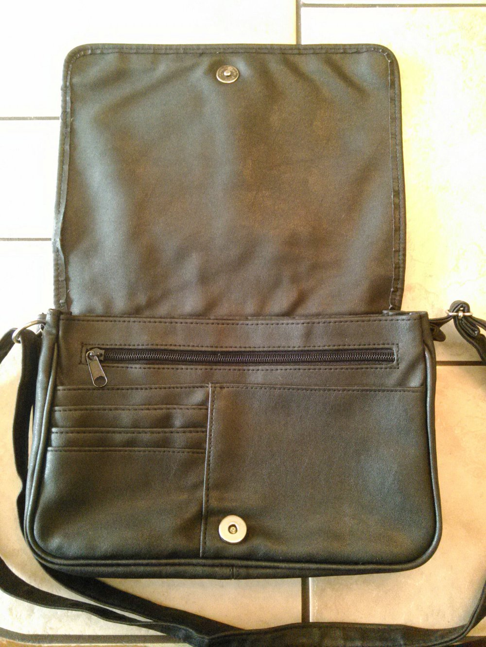 Schöne Schwarze Taschen
