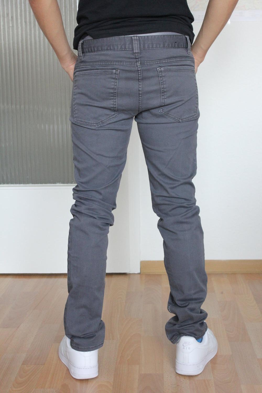 Graue Jeanshose Graue Jeanshose Graue Jeanshose . 74b11296ab