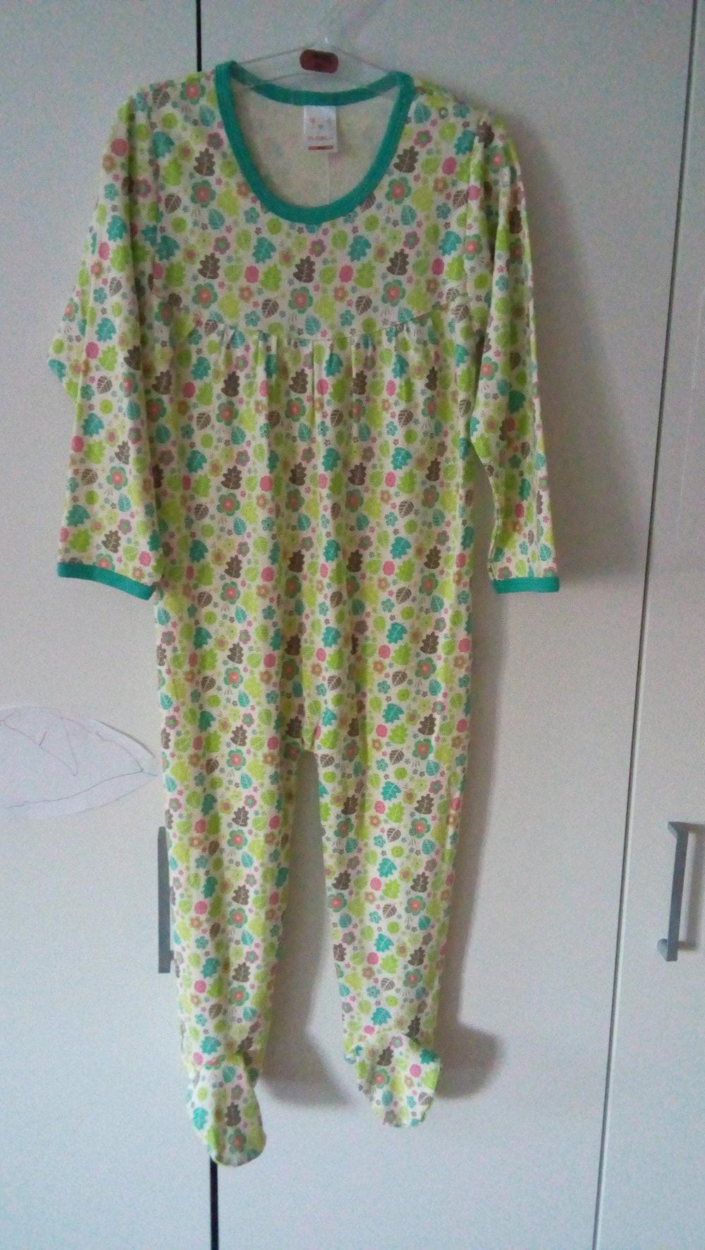 7c2ced378e Pusblu Schlafanzug Einteiler 98/104 :: Kleiderkorb.ch