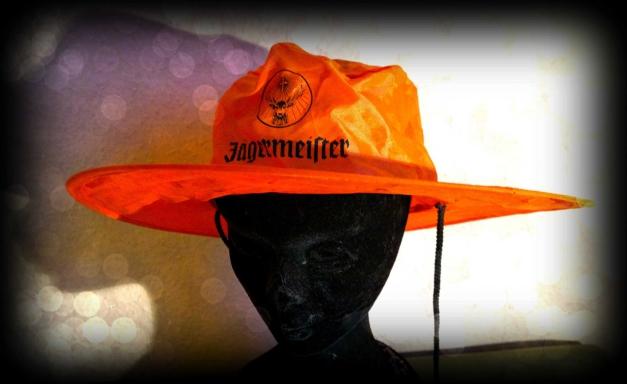 Lustiger Jagermeister Hut Auch Gut Gegen Regen Kleiderkorb Ch