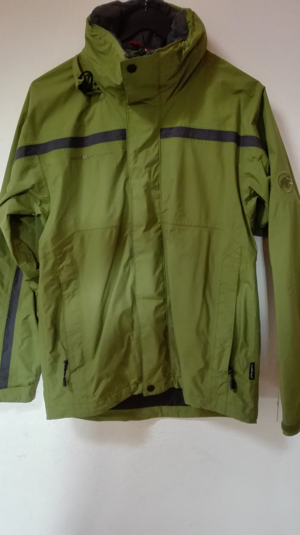 low priced b3740 c9034 Mammut Jacke DRY Tech Outdoor