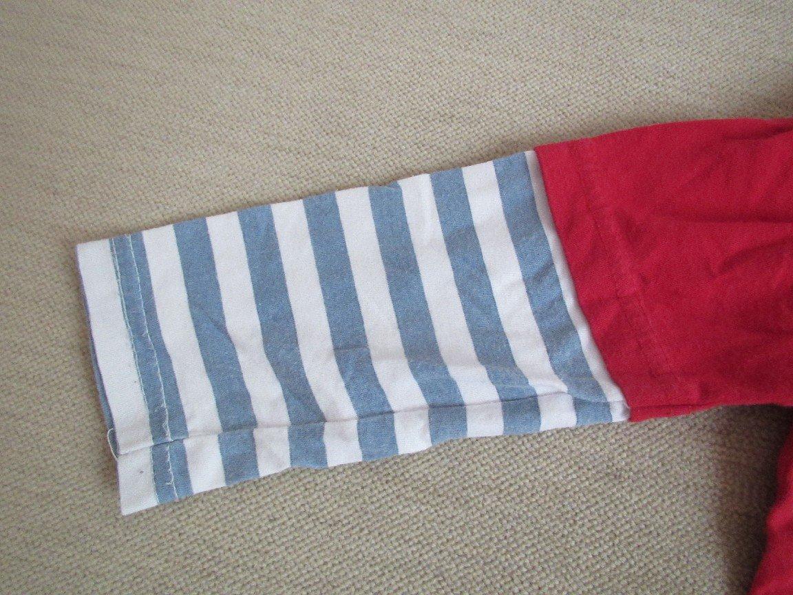 Langarmshirt Poloshirt Gr Kleidung, Schuhe & Accessoires 80 Topolino Mädchen