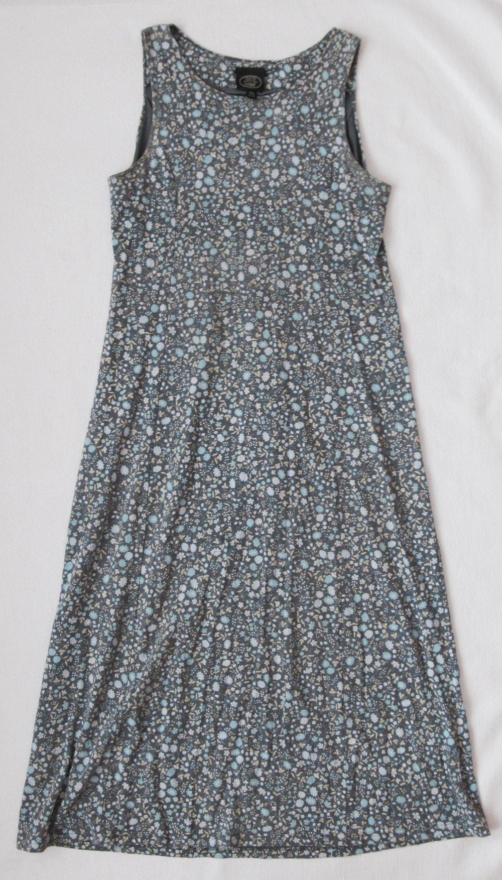 97f931911da997 tolles vintage Maxi-Kleid von Laura Ashley :: Kleiderkorb.ch