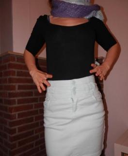 Rockabilly High Waist Caprihose Polka Dots Punkte Capri Hose SchnäPpchenverkauf Zum Jahresende Damenmode