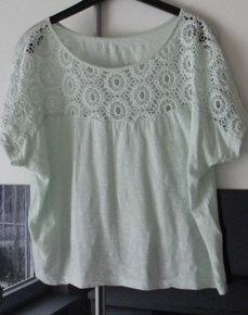ITALY schöne Shirt,Longshirt,Tunika,Bluse,Top,Pailletten,Oversize,Gr.36,38,40NEU