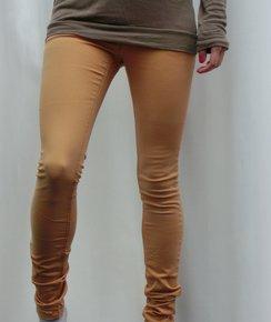 ... Übergang senffarbene Hose von Tom Tailor 8187c3f4d7