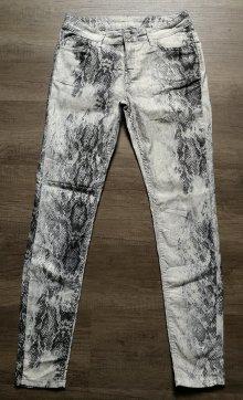 jack wolfskin nanotex winterhose schneehose 164